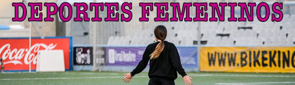 Deportes Femeninos